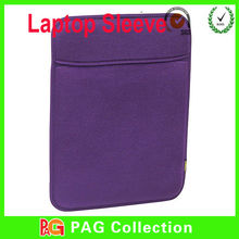 China Dong Guan Factory Soft Neoprene Sleeve Case bag for ipad 2