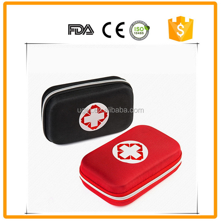 Best Quality Hot Selling Car Accident First-Aid Kit