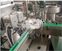 Manufacturer Supplier E Liquid Cigarette Filter Making Machine With No Leakage