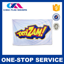 Quality First Unique Design Custom Printing Flag Publicity