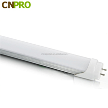 UL DLC quality T8 LED Tube Light 4ft Dual-End Powered G13 with T8 ballast 18W 5000K Daylight