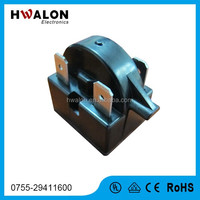 Electric Component Custom Design PTC Relay for Motor Start