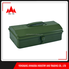 Customized high quality 1mm thickness , strong quality 350 beach tool box