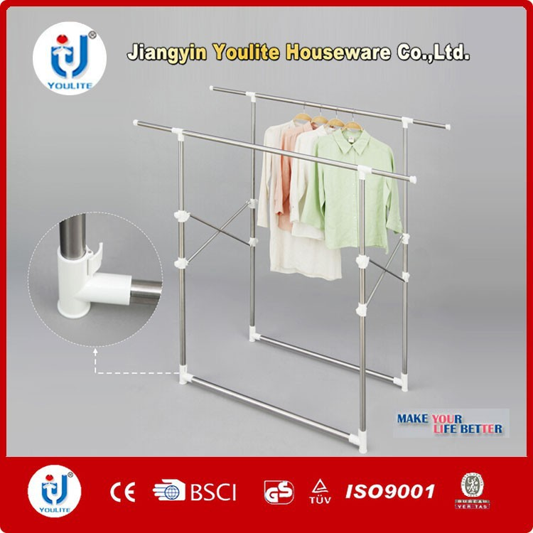youlite movable iron curtain hanger