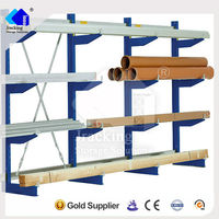 forklift rack cantilever rack for warehouse