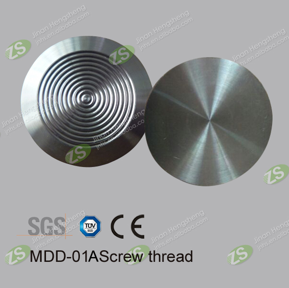 Blind 304 Stainless Steel Nail Tactile Paving/tactile indicator studs