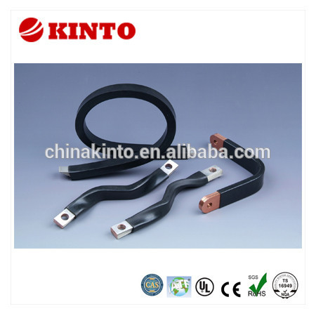 Multifunctional insulated copper flexibar with high quality