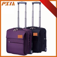 16 Urban Lightweight Luggage Trolley Bag
