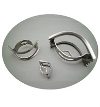 High Quality IMTP Intalox Saddle Packing Metal Intalox Saddle Ring
