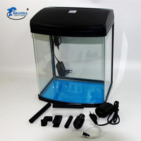 SHANDA New-design Led Lamp Aquarium Accessories Aquarium tank