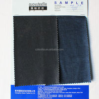 100% cotton denim fabric textile for jeans china manufacturers