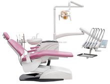 Huaer Brand Best Dental Chair with Top-amounted Tray