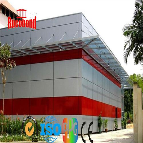 Guangzhou Manufacturers Acp Acm Exterior Wall Finishing Material Buy Guangzhou Manufacturers