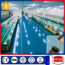 FXHD88-33 Industrial Solvent Epoxy Resin Flooring Paints Self-leveling Seal Primer