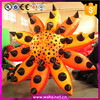 Glitter Led Tire Inflator Decorative Flowers Inflatable Wreaths