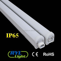Standard IP65 Portable LED Linear Lights 1500mm Stripped LED Luminaire
