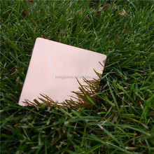 Import 8k coated finish mirror steel sheets sheet metal