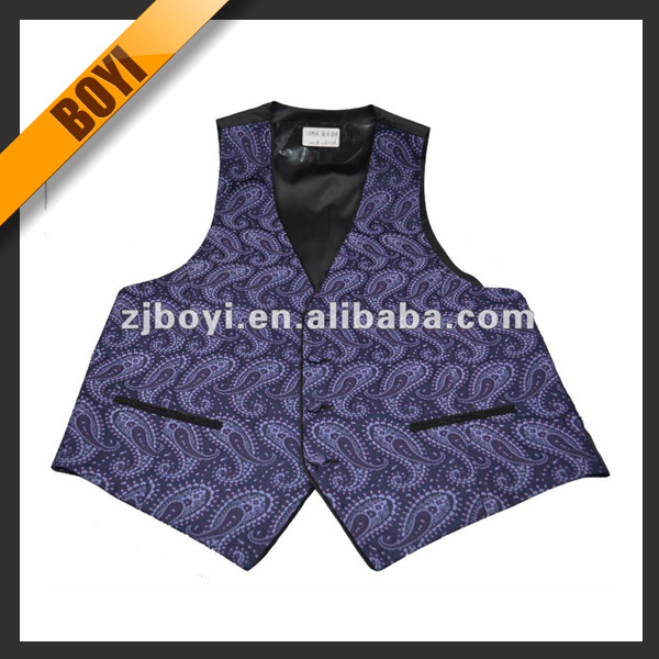 2016 New Fashion Sex Of Men Vest For Party