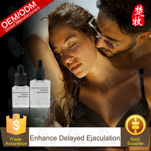 OEM/ODM Supply Sex Product For Men Penis Oil Long Time Sex Oils