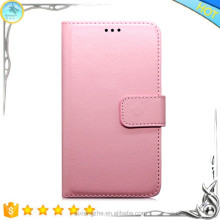 Stitching phone wallet PU flip leather phone case cover for Meo Smart A65 A70 A75 A80 with card slots ,CAhuawei rio-al00