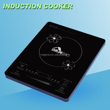 induction cookware/magnetic induction stove