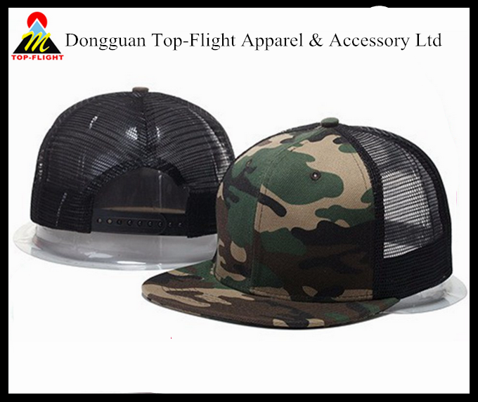 Dongguan cap factory custom caps snapback for promotion