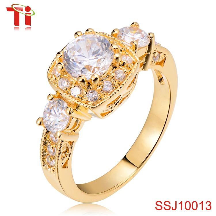 585 ring worth