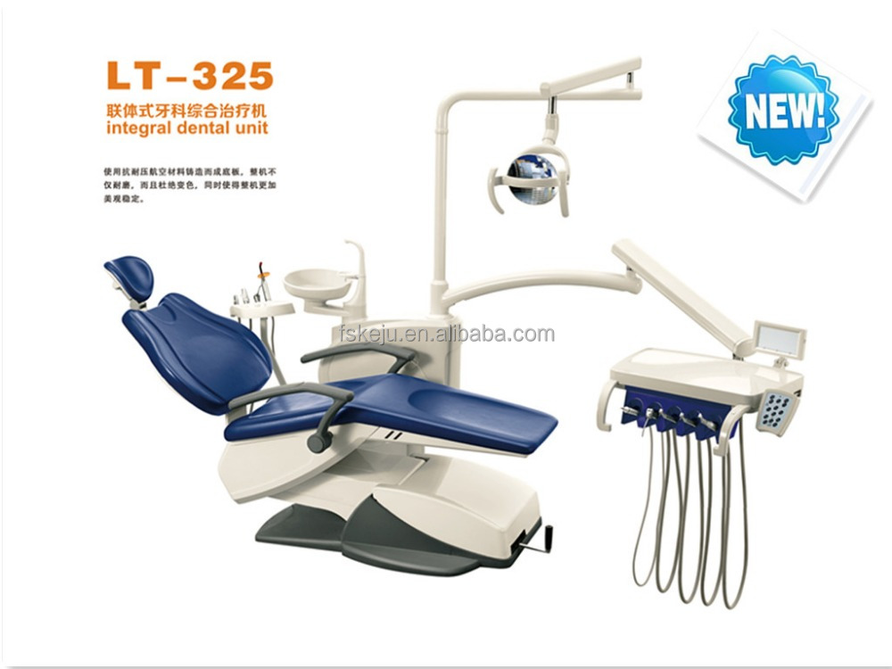 New model LT-325 dental equipment with CE,ISO approved