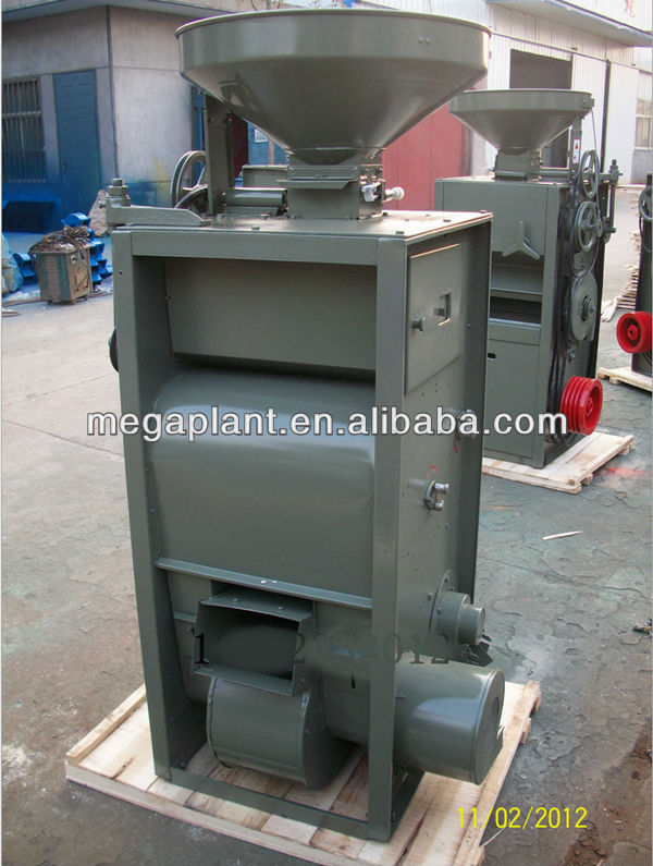mini rice milling machine / mini rice mill price