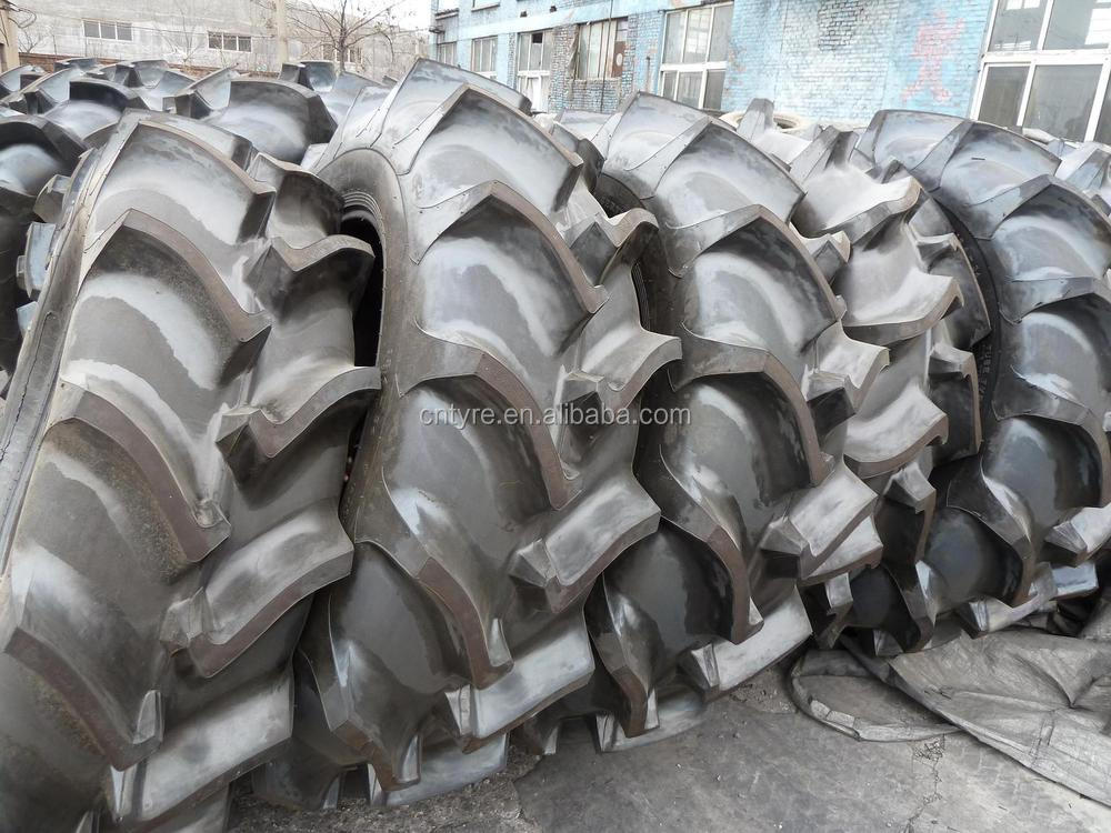 12 4x24 Tractor Tires : Cheap sale high quality rice paddy field agricultural