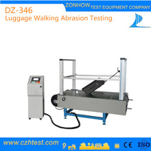 Bags and Suitcases Walk Mileage Abrasion Test Machine