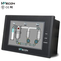 Industrial and intelligent home use WECON HMI, hmi panel