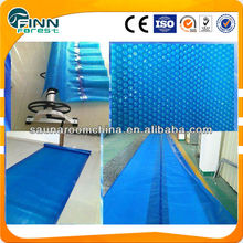 high quality pvc swimming pool bubble cover
