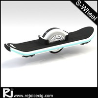 New arrival Fashion Self Balancing Drifting Scooter S-Wheel Skateboard