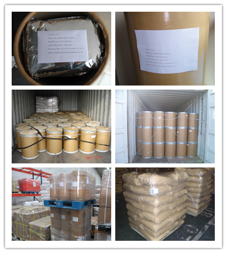 100% Pure Proanthocyanidins 95% UV European Grape Seed Extract With Kosher ISO22000 Certificate