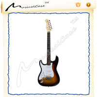 New desig high quality electric guitar kit