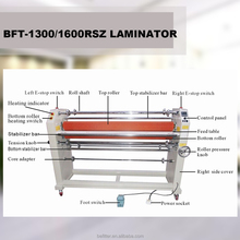 Double Sides Hot Laminators 51""