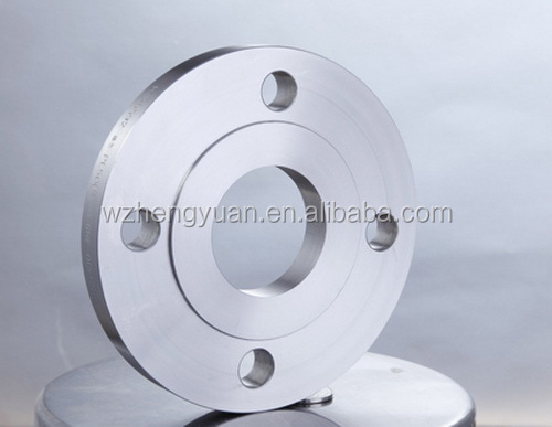 Ansi B16.5 Weld Neck Reducing Blind Flange manufacture