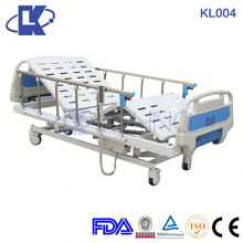 KL004 Discount! orthopedic electric bed patient transfer bed electrical hospital bed