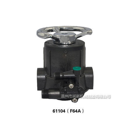 Exquisite Techinical Runxin F78A3 control valve