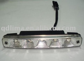 LED DAYTIME RUNNING LIGHTS D03 car light auto accossories parts