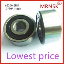 2015 hot sale deep groove ball bearing 62212 from china