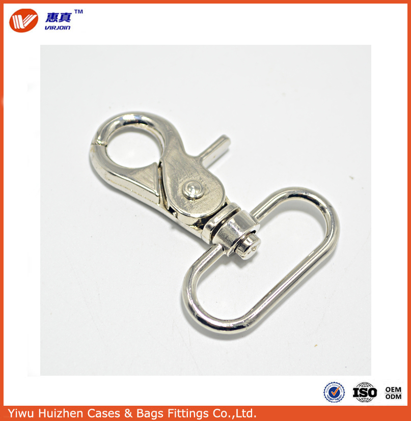 Wholesale Bag Hook Hardware Accessories, Metal Fittings For Leather bags