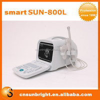 3D portable ultrasound with automatic measurement software/OB.Gyn.small organs cardiac urology