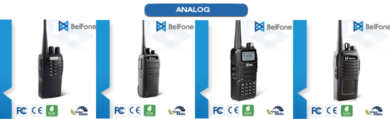 walkie talkie two way radio long range handheld CB radios BF5118