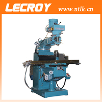 X6325 turret milling machine for sale