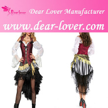 cosplay wholesale pirate women costumes