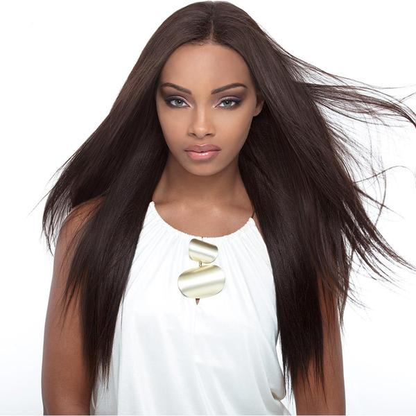 Inteley natural hair wig wigs for black women