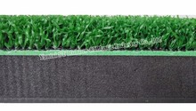 turf mat for golf stance and hitting driving range mat