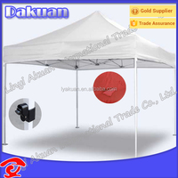 2017 New Style Waterproof Sunshade Cheap Canopy Tent for Outdoor Activites